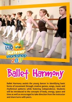 BalletHarmony