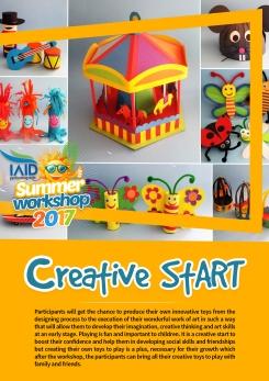CreativeStart