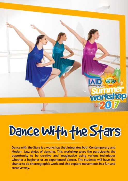 DanceWiththeStars