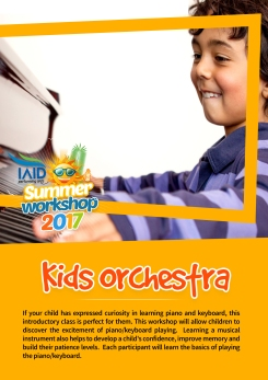 KidsOrchestra