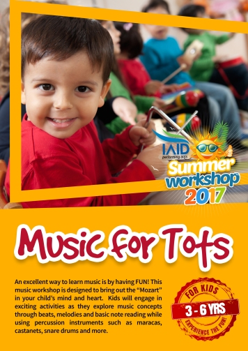 Music for Tots