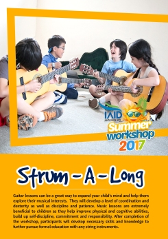 Strum-A-Long