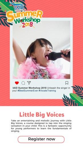 Little Big Voices