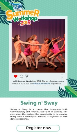 Swing n Sway