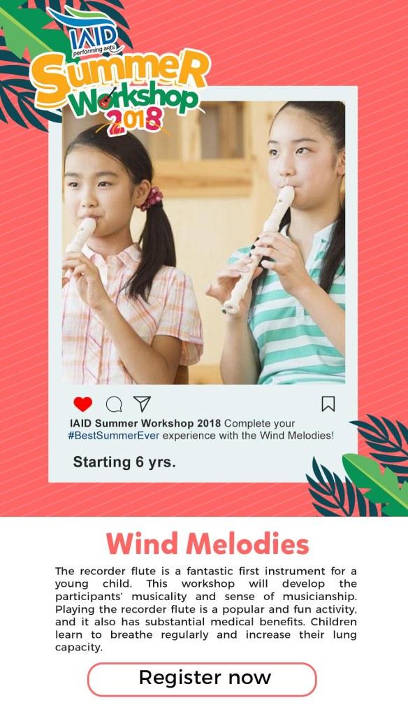 Wind Melodies